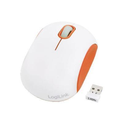 LogiLink ID0085 computermuis