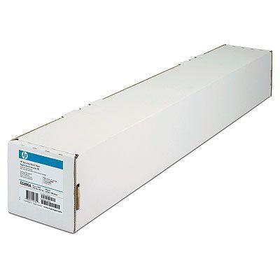 Hp plotterpapier: 914 mm x 45.7 m, 80 g/m², Mat