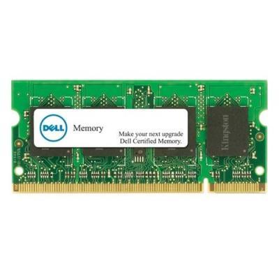 Dell RAM-geheugen: 1GB DDR2 SO-DIMM