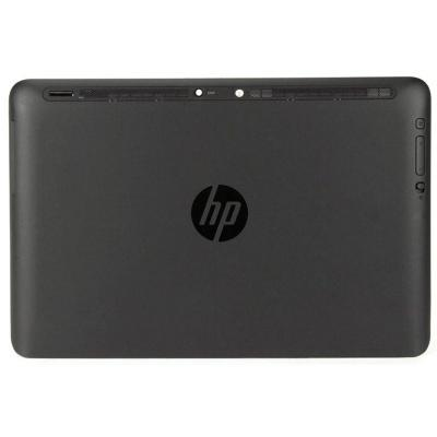 Hp : Tablet back cover - Zwart