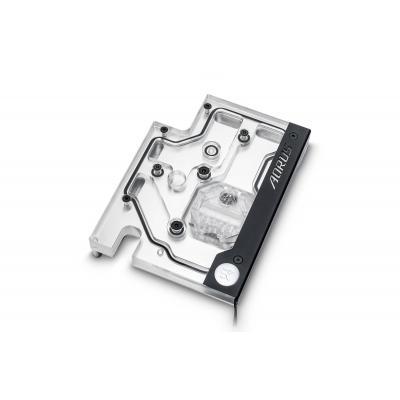 EK Water Blocks EK-FB GA X470 Gaming 7 RGB Water & freon koeling - Zwart,Nikkel