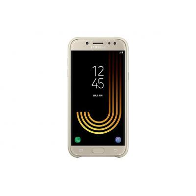 Samsung mobile phone case: EF-PJ530CFEGWW - Goud