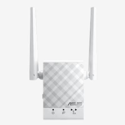 ASUS RP-AC51 Wifi-versterker - Wit