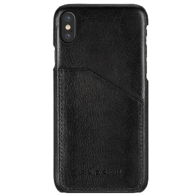 Bugatti cases Londra Mobile phone case - Zwart