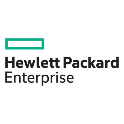 Hewlett Packard Enterprise U2QX3PE aanvullende garantie