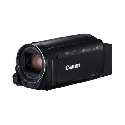 Canon LEGRIA HF R86 Digitale videocamera - Zwart