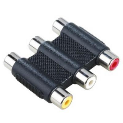 Hama 00122249 kabeladapters/verloopstukjes