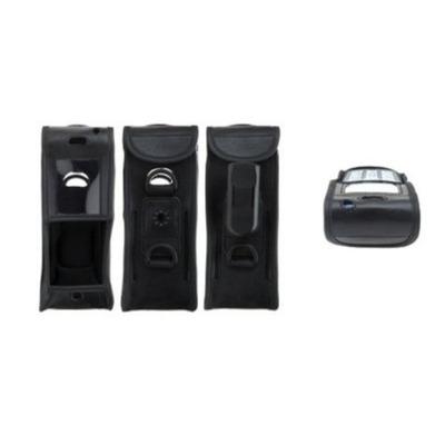 Spectralink Black Vinyl Case f/ 8440, Clip Assembly Mobile phone case - Zwart