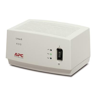 APC LE600 Line-R Surge protector - Beige