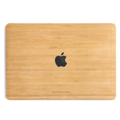"Woodcessories EcoSkin MacBook Pro & Pro Touchbar 33.02 cm (13"") (2016), Wood Bamboo Mobile device skins & ....."