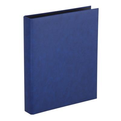 Herma album: Fotoboek classic 265x315 mm blauw