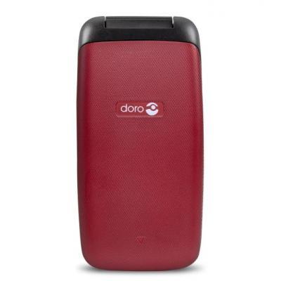 Doro mobiele telefoon: Primo 401 - Rood