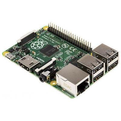 Raspberry pi : Model B+ (Box of 150)