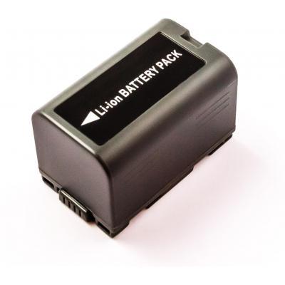 MicroBattery MBCAM0020 batterij