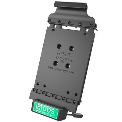 RAM Mounts RAM-GDS-DOCK-V2-AP7U Mobile device dock station - Zwart