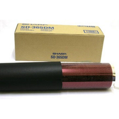 Sharp SD-2060, 2260, 3062 Black Kit, Standard Capacity, 250000 pages, 1-pack Drum - Zwart