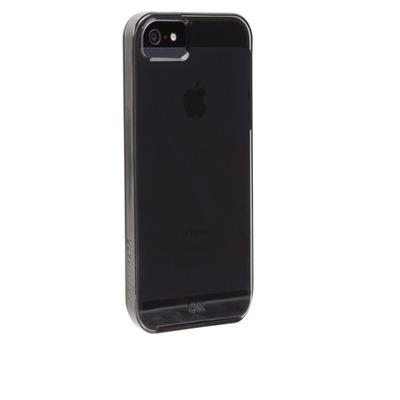 Case-mate Naked Tough Mobile phone case - Zwart