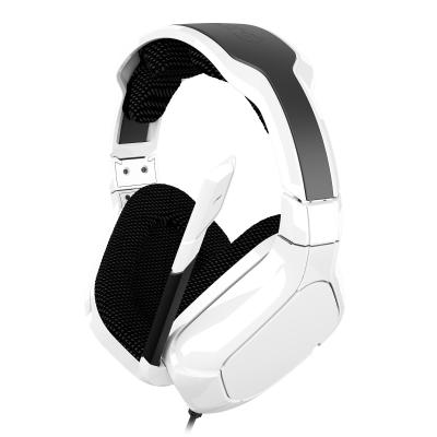 Gioteck game assecoire: Gioteck, SX-6 Storm Wired Stereo Headset  (PS4 / Xbox One / PC)