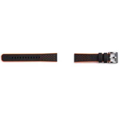 Samsung horloge-band: Hybrid Sport - Oranje