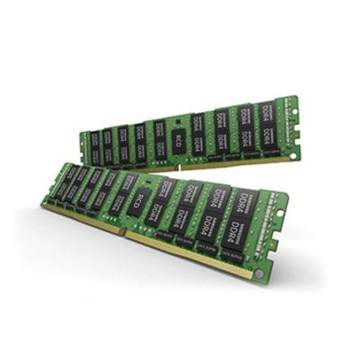 Samsung M386AAK40B40-CWD RAM-geheugen - Zwart, Groen