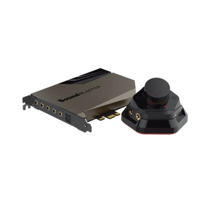 Creative Labs Sound Blaster AE-7 Geluidskaart - Grijs