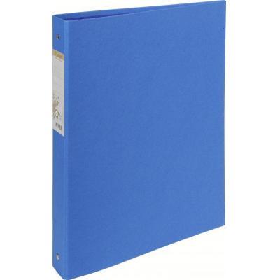 Exacompta ringband: Gerecycleerd papier, 18/10è, A4, 320x260mm, Lichtblauw
