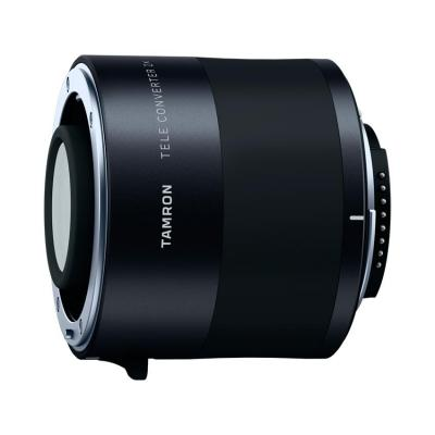 Tamron lens adapter: TC-X20 - Zwart