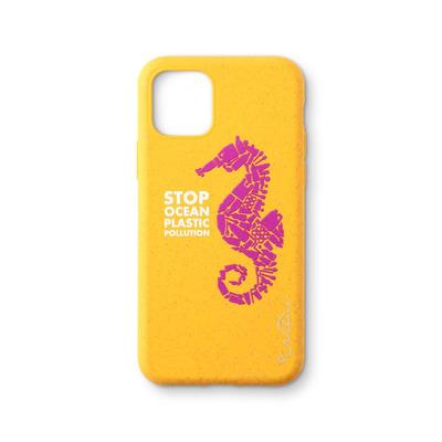 Wilma Seahorse Mobile phone case