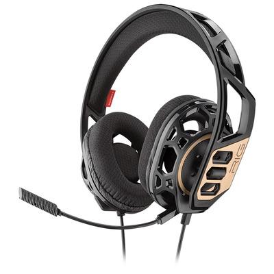 Plantronics , RIG 300 Headset PC Koptelefoon