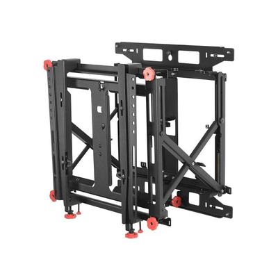 NEC 100015296 Montagekit - Zwart