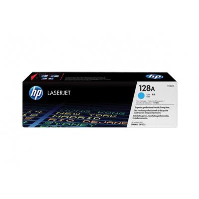 HP CE321A cartridge