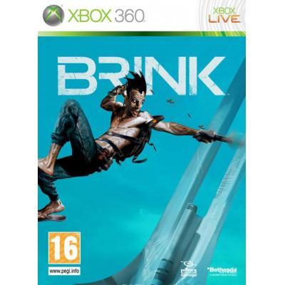 Bethesda game: Brink, Xbox 360