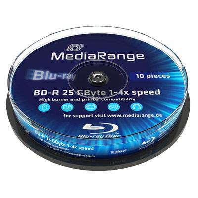 Mediarange BD: MR495 cake case