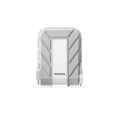 Adata externe harde schijf: HD710A - Wit