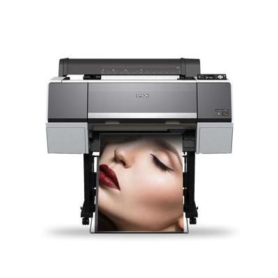 Epson grootformaat printer: SureColor SC-P9000 STD Spectro - Cyaan, Groen, Licht zwart, Lichtyaan, Licht licht zwart, .....