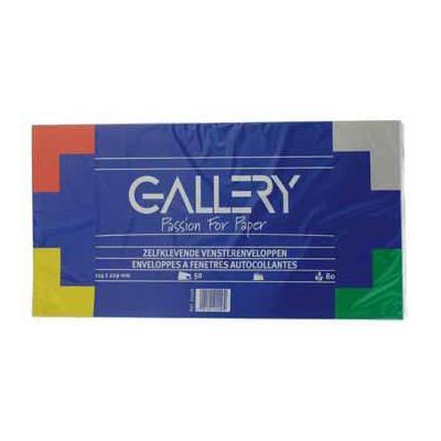 Gallery envelop: P.50 ZELFKL.VENSTEROM.114X229
