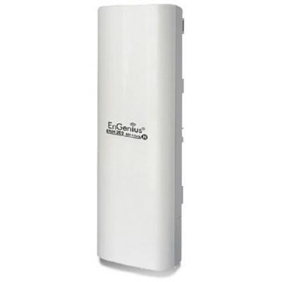 Engenius access point: ENH202 - Wireless Outdoor 800mW Long-Range Multiple Client Bridge/AP - Wit
