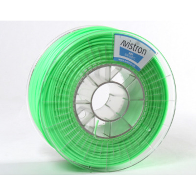 Avistron AV-ABS285-FG 3D printing material - Groen