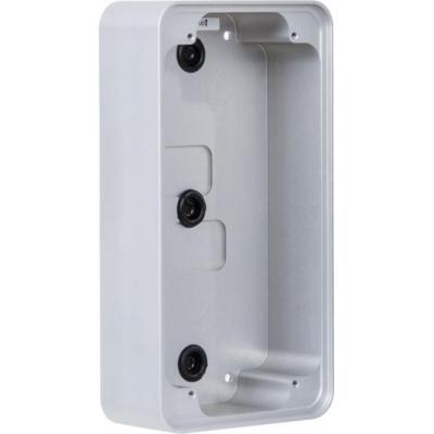 Robin intercom system accessoire: Surface Mount Box 2 - Aluminium