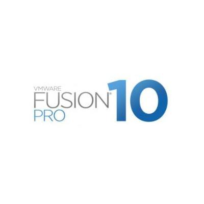 Vmware systeembeheer tools: Fusion 10 Pro