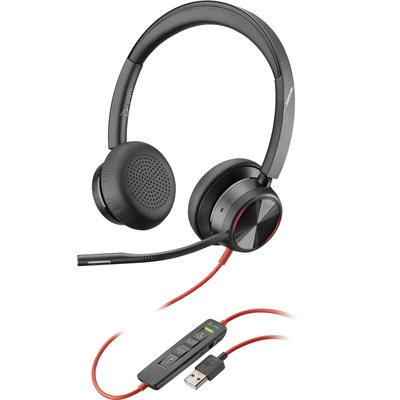 POLY Blackwire 8225 Headset
