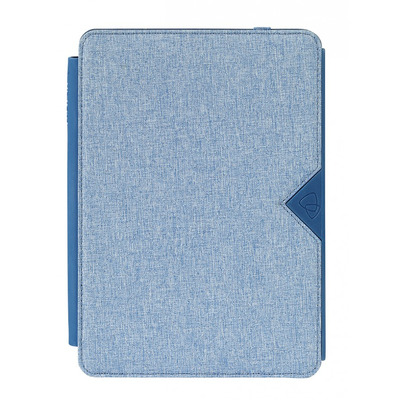 "Tech air 7"", Polyester, Blue Tablet case"