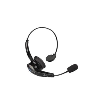 Zebra HS3100 Headset - Zwart