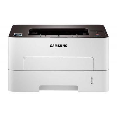 Samsung laserprinter: Xpress A4 Zwart/ Wit Laser Printer (28 ppm) M2835DW