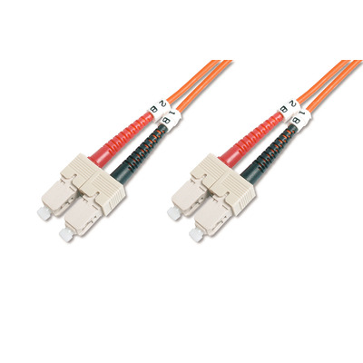 Digitus DK-2522-10 fiber optic kabel