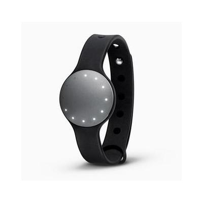 Misfit wearable: Shine Grey - Zwart, Grijs