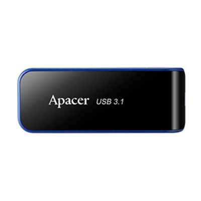 Apacer AP64GAH356B-1 USB flash drive