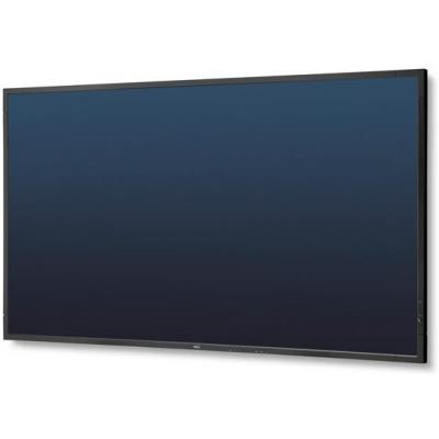 Nec public display: MultiSync V423 - Zwart