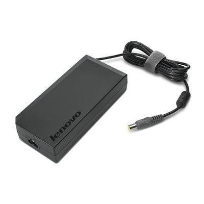 Lenovo ThinkPad 170W AC Adapter **New Retail** Netvoeding - Zwart
