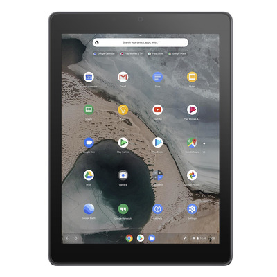 ASUS CT100PA-AW0009 Tablet - Grijs